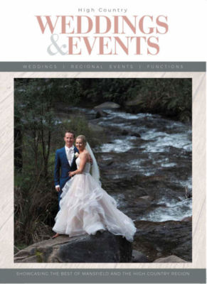 High Country Wedding and Events 2019