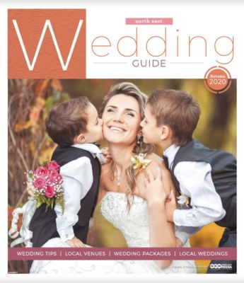 North East Wedding Guide - Autumn 2020