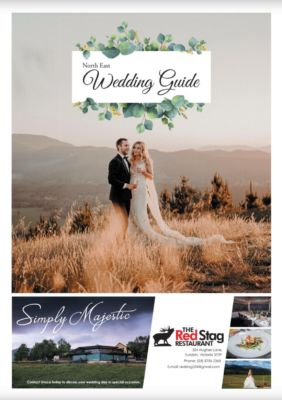 North East Wedding Guide - Autumn 2021