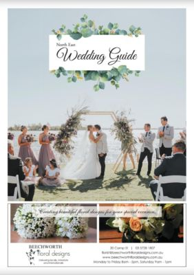 North East Wedding Guide - Winter 2021