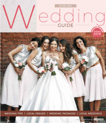 North East Wedding Guide - Summer 2019