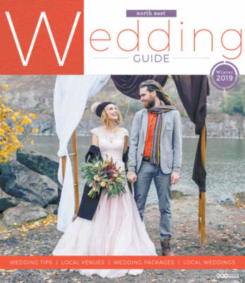 North East Wedding Guide - Winter 2019
