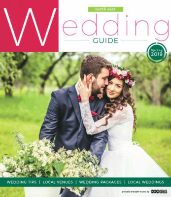 North East Wedding Guide - Spring 2019
